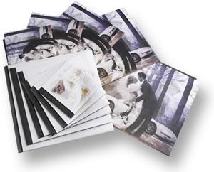Vakcolor fotoboek